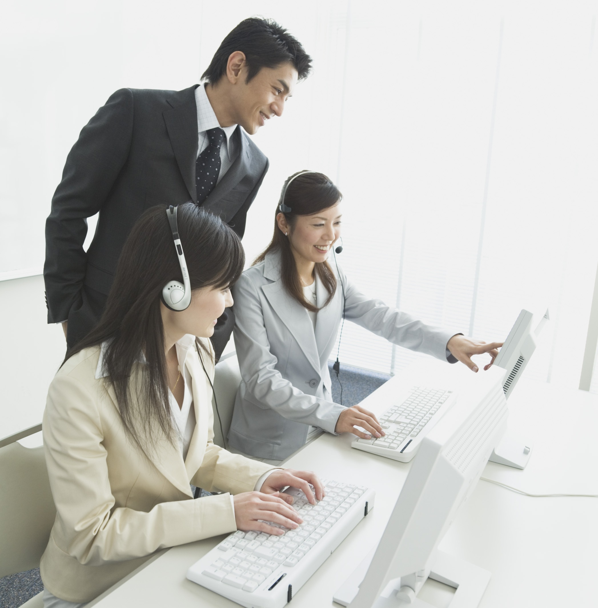 生産性を高める人材マネジメント術 ~シンプルな3つのルール~